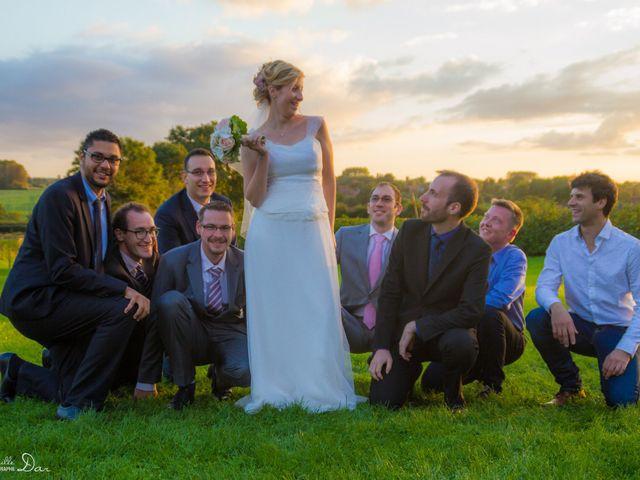 Le mariage de Guillaume et Céline à Viesly, Nord 34