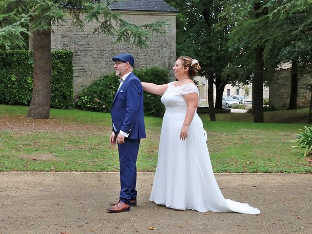 Le mariage de Rodolphe et Gaëlle à Villiers-en-Plaine, Deux-Sèvres 23