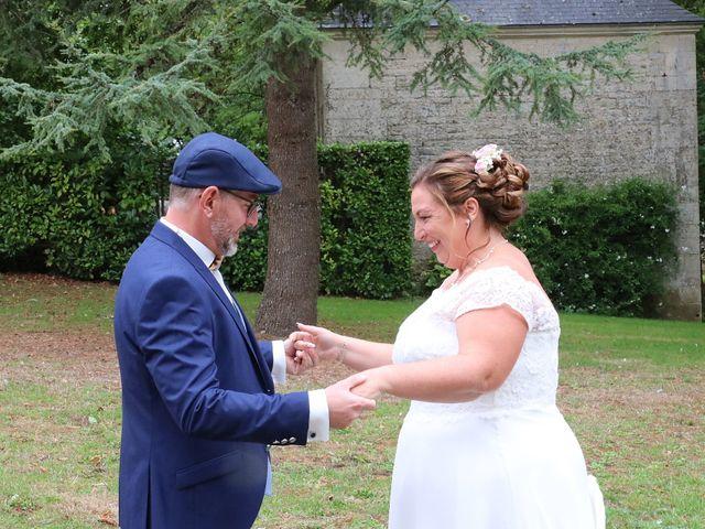 Le mariage de Rodolphe et Gaëlle à Villiers-en-Plaine, Deux-Sèvres 26