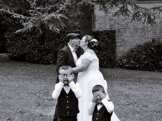 Le mariage de Rodolphe et Gaëlle à Villiers-en-Plaine, Deux-Sèvres 29