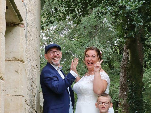 Le mariage de Rodolphe et Gaëlle à Villiers-en-Plaine, Deux-Sèvres 32