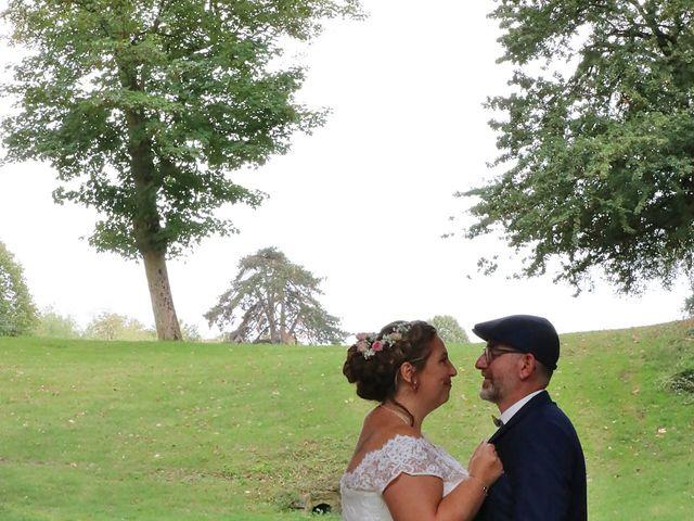 Le mariage de Rodolphe et Gaëlle à Villiers-en-Plaine, Deux-Sèvres 34
