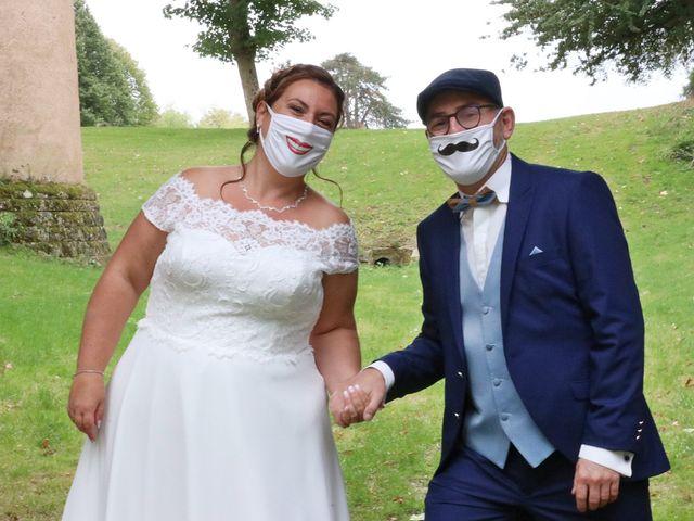 Le mariage de Rodolphe et Gaëlle à Villiers-en-Plaine, Deux-Sèvres 35