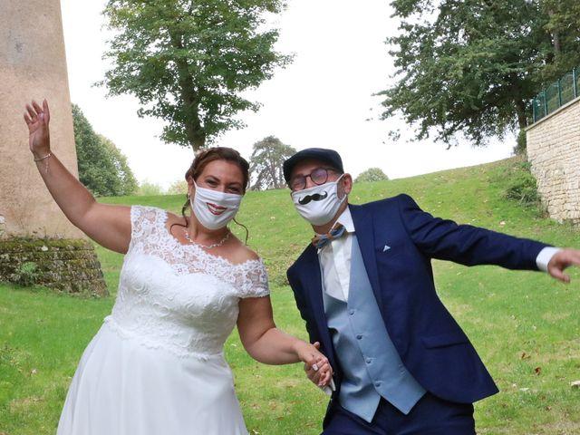 Le mariage de Rodolphe et Gaëlle à Villiers-en-Plaine, Deux-Sèvres 36