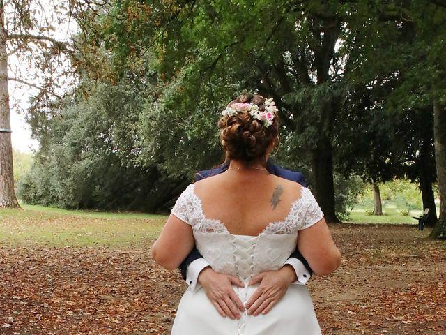 Le mariage de Rodolphe et Gaëlle à Villiers-en-Plaine, Deux-Sèvres 37