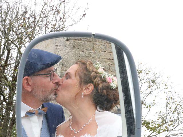 Le mariage de Rodolphe et Gaëlle à Villiers-en-Plaine, Deux-Sèvres 40