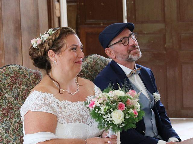 Le mariage de Rodolphe et Gaëlle à Villiers-en-Plaine, Deux-Sèvres 43