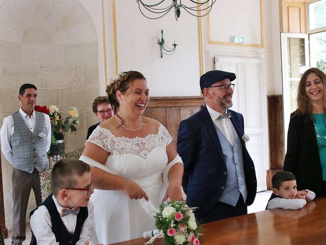 Le mariage de Rodolphe et Gaëlle à Villiers-en-Plaine, Deux-Sèvres 46