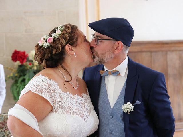 Le mariage de Rodolphe et Gaëlle à Villiers-en-Plaine, Deux-Sèvres 47