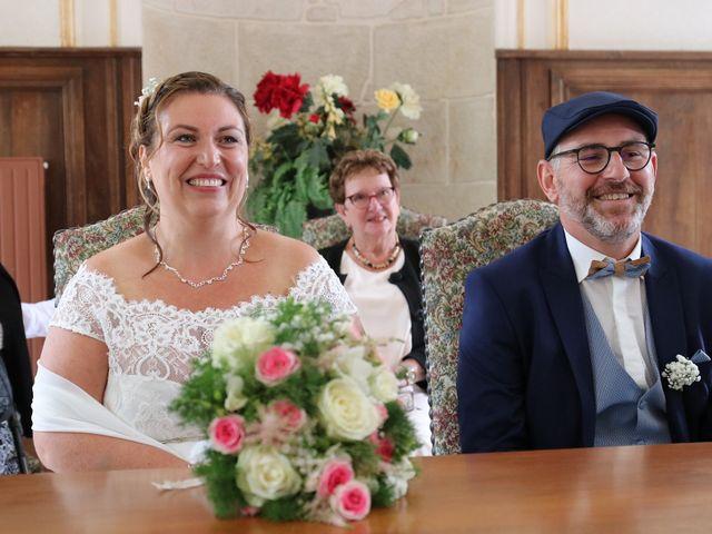 Le mariage de Rodolphe et Gaëlle à Villiers-en-Plaine, Deux-Sèvres 48