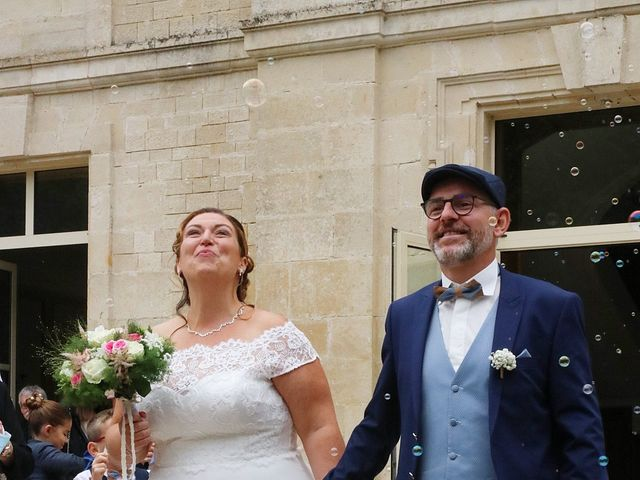 Le mariage de Rodolphe et Gaëlle à Villiers-en-Plaine, Deux-Sèvres 52