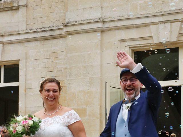 Le mariage de Rodolphe et Gaëlle à Villiers-en-Plaine, Deux-Sèvres 53