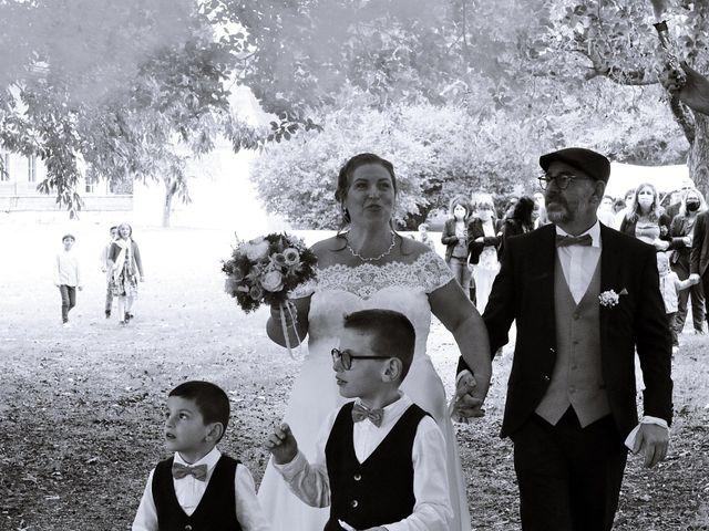 Le mariage de Rodolphe et Gaëlle à Villiers-en-Plaine, Deux-Sèvres 57