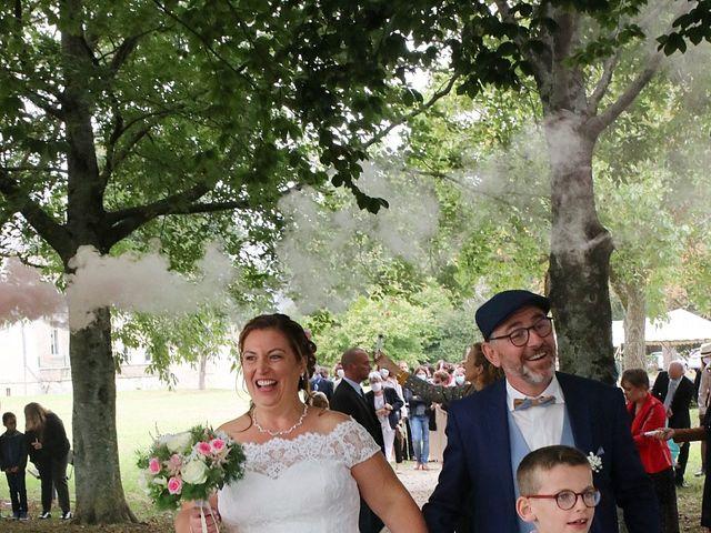 Le mariage de Rodolphe et Gaëlle à Villiers-en-Plaine, Deux-Sèvres 59