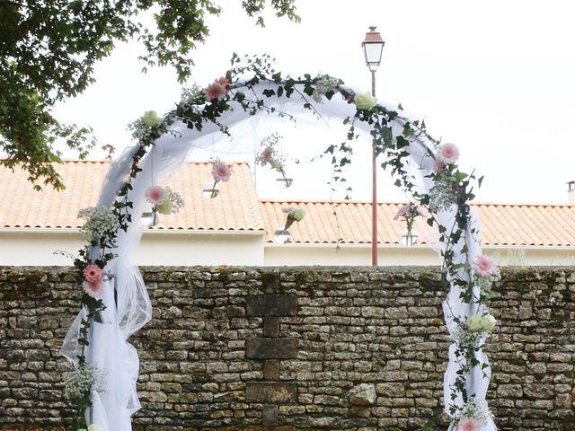 Le mariage de Rodolphe et Gaëlle à Villiers-en-Plaine, Deux-Sèvres 60