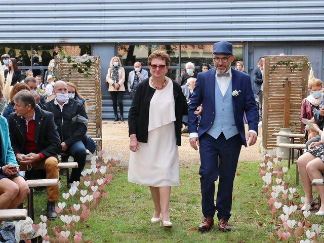 Le mariage de Rodolphe et Gaëlle à Villiers-en-Plaine, Deux-Sèvres 64