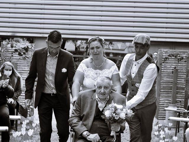 Le mariage de Rodolphe et Gaëlle à Villiers-en-Plaine, Deux-Sèvres 66