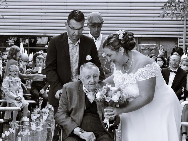 Le mariage de Rodolphe et Gaëlle à Villiers-en-Plaine, Deux-Sèvres 67