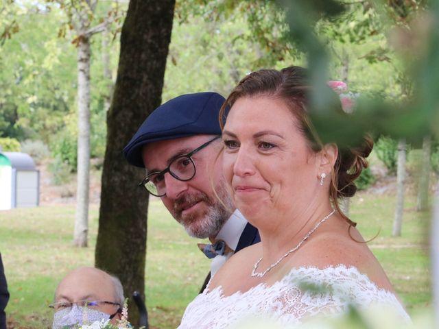 Le mariage de Rodolphe et Gaëlle à Villiers-en-Plaine, Deux-Sèvres 68