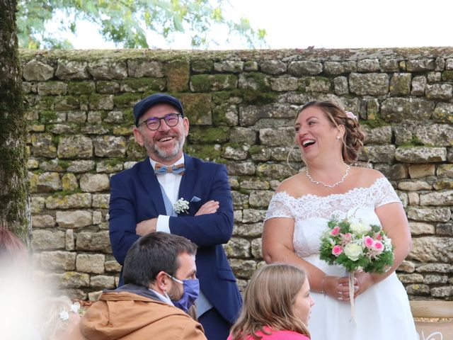 Le mariage de Rodolphe et Gaëlle à Villiers-en-Plaine, Deux-Sèvres 69