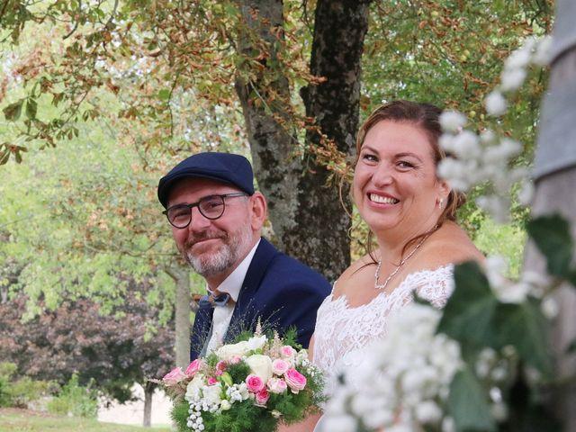 Le mariage de Rodolphe et Gaëlle à Villiers-en-Plaine, Deux-Sèvres 70