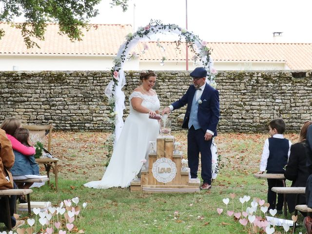 Le mariage de Rodolphe et Gaëlle à Villiers-en-Plaine, Deux-Sèvres 76