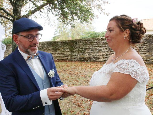 Le mariage de Rodolphe et Gaëlle à Villiers-en-Plaine, Deux-Sèvres 79