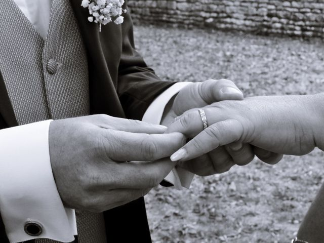 Le mariage de Rodolphe et Gaëlle à Villiers-en-Plaine, Deux-Sèvres 80