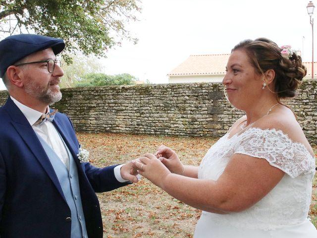Le mariage de Rodolphe et Gaëlle à Villiers-en-Plaine, Deux-Sèvres 81