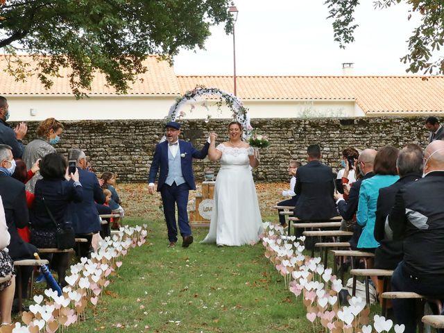 Le mariage de Rodolphe et Gaëlle à Villiers-en-Plaine, Deux-Sèvres 83
