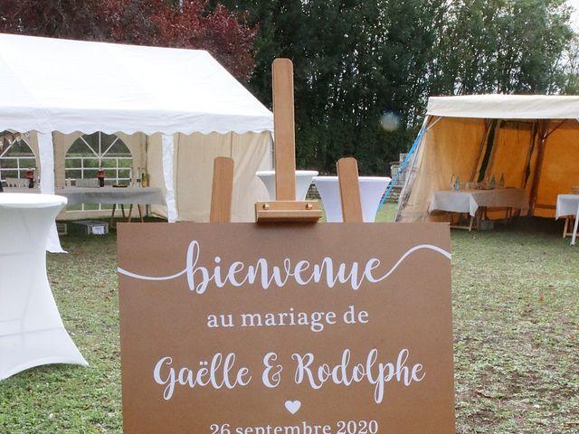 Le mariage de Rodolphe et Gaëlle à Villiers-en-Plaine, Deux-Sèvres 86