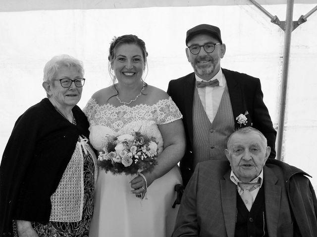 Le mariage de Rodolphe et Gaëlle à Villiers-en-Plaine, Deux-Sèvres 89