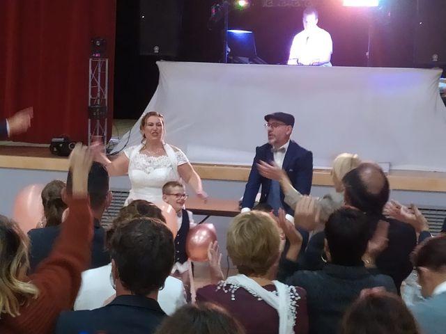Le mariage de Rodolphe et Gaëlle à Villiers-en-Plaine, Deux-Sèvres 100