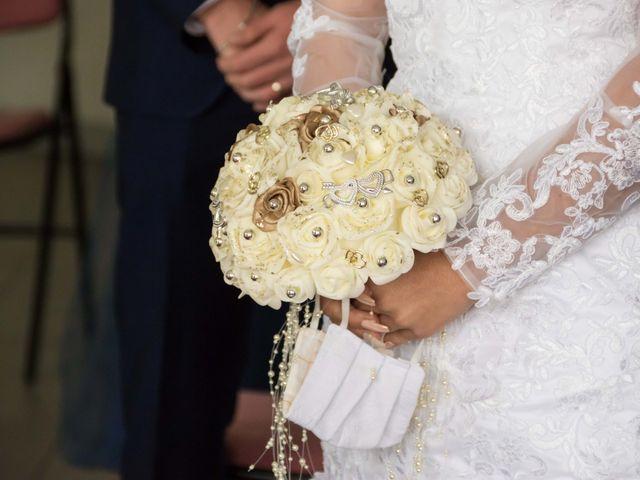 Le mariage de Clément et Lolita à Vouneuil-sous-Biard, Vienne 13