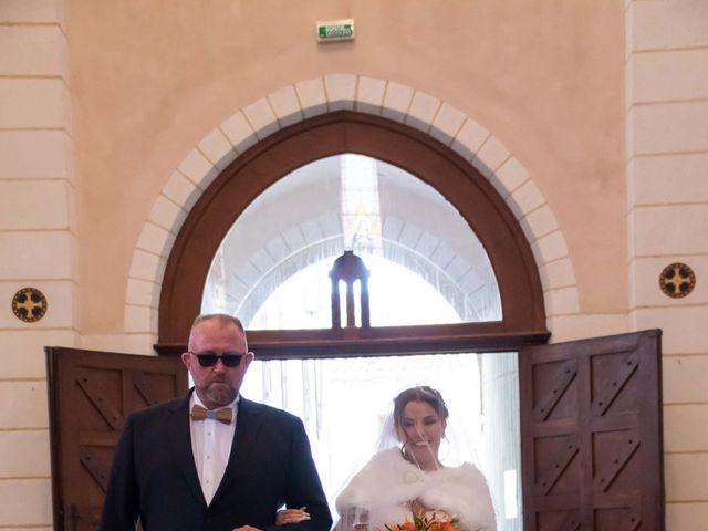 Le mariage de Clément et Lolita à Vouneuil-sous-Biard, Vienne 17