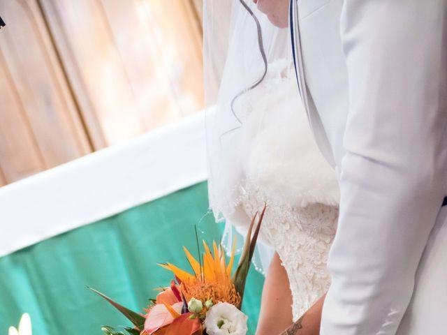 Le mariage de Clément et Lolita à Vouneuil-sous-Biard, Vienne 19