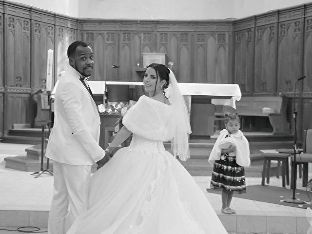Le mariage de Clément et Lolita à Vouneuil-sous-Biard, Vienne 21