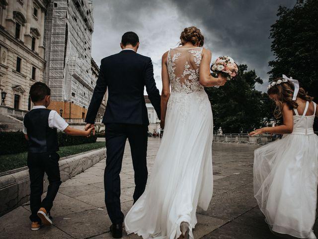 Le mariage de Christophe et Doris à Paris, Paris 28