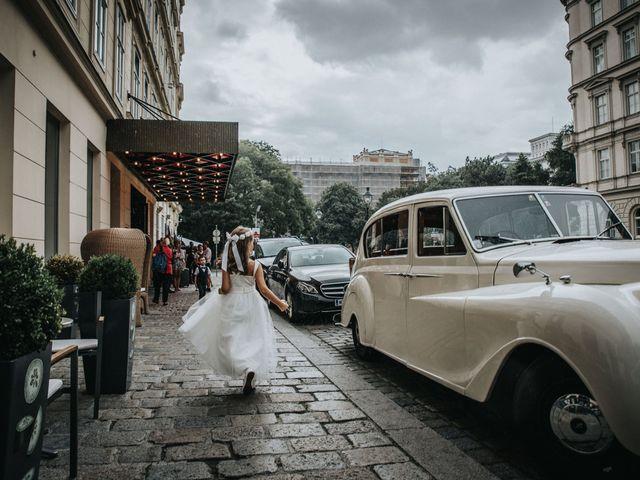 Le mariage de Christophe et Doris à Paris, Paris 29