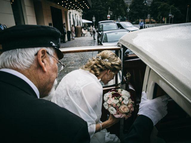Le mariage de Christophe et Doris à Paris, Paris 30