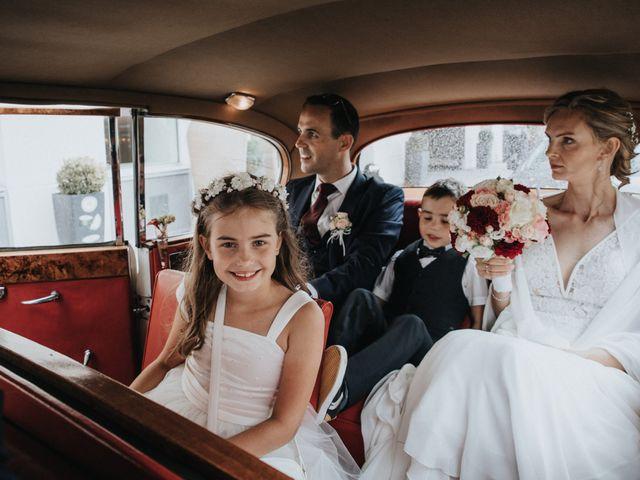 Le mariage de Christophe et Doris à Paris, Paris 31