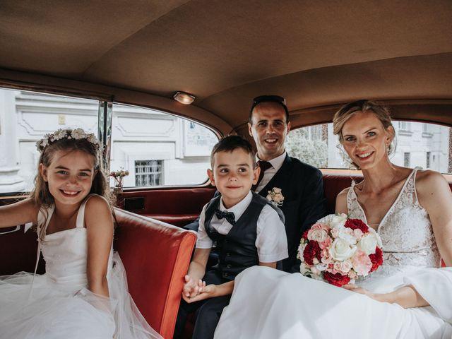 Le mariage de Christophe et Doris à Paris, Paris 33