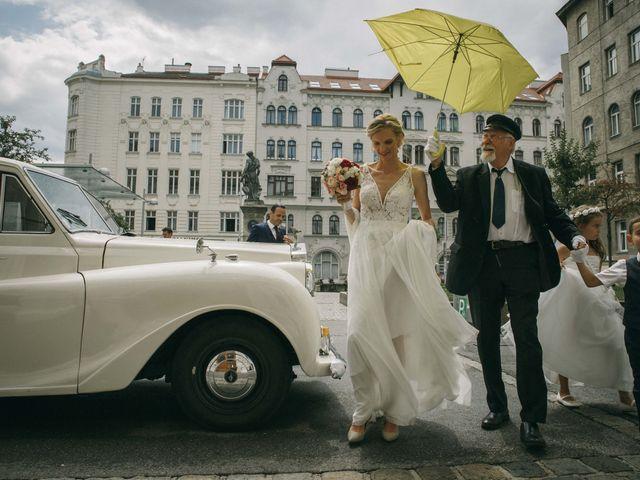 Le mariage de Christophe et Doris à Paris, Paris 35