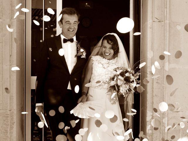 Le mariage de Laurent et Zakia à Cassis, Bouches-du-Rhône 9