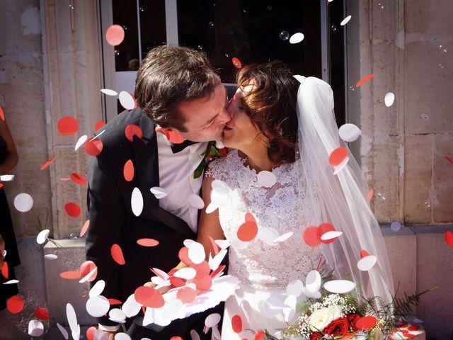 Le mariage de Laurent et Zakia à Cassis, Bouches-du-Rhône 5