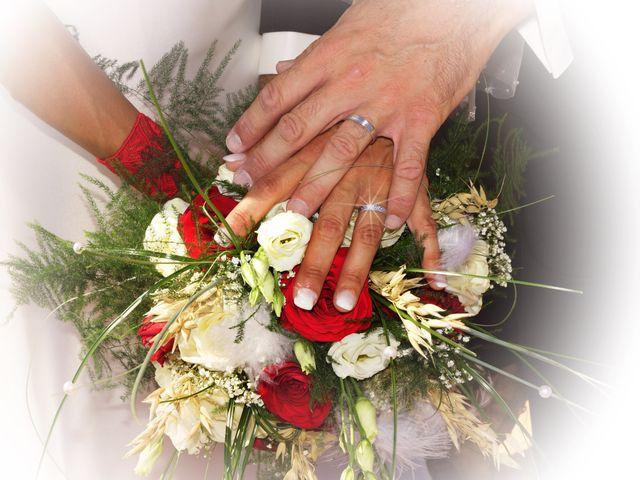 Le mariage de Laurent et Zakia à Cassis, Bouches-du-Rhône 7