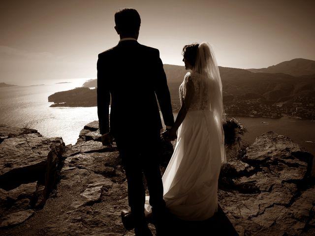 Le mariage de Zakia et Laurent