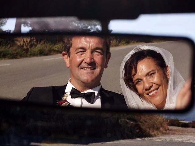 Le mariage de Laurent et Zakia à Cassis, Bouches-du-Rhône 15