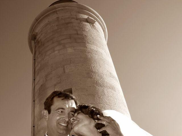 Le mariage de Laurent et Zakia à Cassis, Bouches-du-Rhône 21