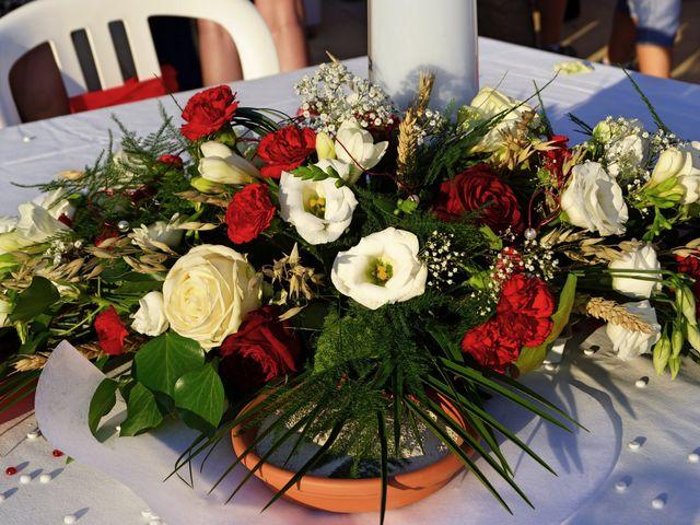 Le mariage de Laurent et Zakia à Cassis, Bouches-du-Rhône 25